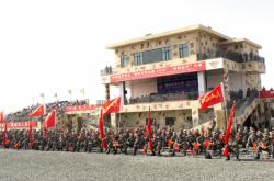 2019中国国际军地文化博览会圆满落幕