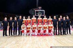 为中国队打CALL!12个数字盘点中国队篮球世界杯看点