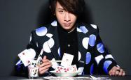 中国当代魔术的骄傲,必须认识的五位魔术师
