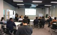 嘉创联创业训练营第42期—备战双11独家秘笈 探索企业数字化转型之道讲座