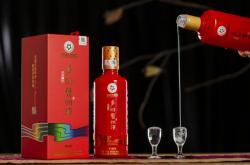 多彩贵州酒(2005):新品上市首发,全国招募代理
