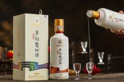 多彩贵州酒(1935):新品上市首发,全国招募代理
