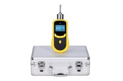元特科技:臭氧检测仪安装有什么需要注意的细节?