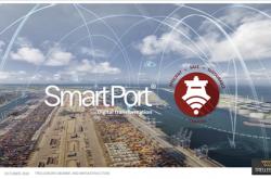 数字化,智慧港口的新未来