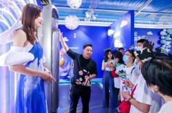 美的理想生活家亮相广州,开启更懂银发族的智慧生活