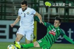 让足球滚一会伊朗超 佐伯阿汉vs高尔高赫