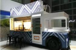 天生一对:吹响新消费扶贫乐章 同展共享餐车新格局