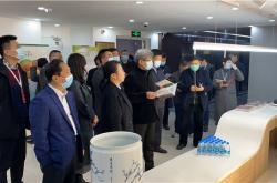 聚焦丨全省文化产业园区高质量发展专题培训班领导参观泰丰文化