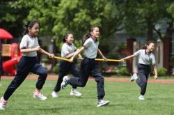 乒乓神童世界冠军体教融合的开山人周小兵老师