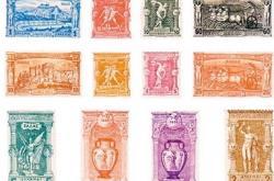 2021热门整版邮票收藏:《冬奥整版珍邮大全》