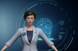 小哆智能发布AI虚拟主播,助力数字人智能交互产业发展