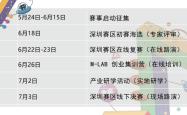 2021中美青年创客大赛深圳赛区报名启动!