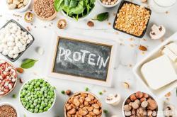 广州首宏蔬菜配送公司教你如何区分食物中的蛋白质