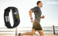 ObeEnd可穿戴式减肥手环获得美国联邦通信委员会批准