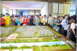 长兴金茂逸墅全城首秀 金茂以品质住宅赋能区域人居价值