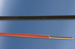 Alpha Wire ThermoThin电子线 - 更细,更轻,更坚固