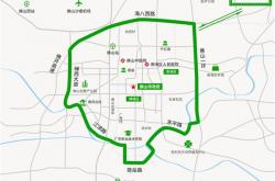 曹操专车登陆佛山 绿色版图拓展至23城