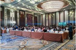 墨希•若水2018全球新品发布会在深圳隆重举行