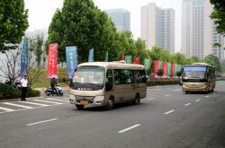 以高品质护航2018世界制造业大会,安凯客车为中国制造代言