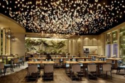 国际著名泰菜食府芒果树Mango Tree落地广州K11购物艺术中心