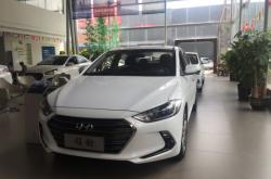 北京现代这几款车型买哪个合适?都合适!