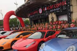 咖啡加盟首选品牌漫猫咖啡凭什么引领咖啡餐厅消费升级?