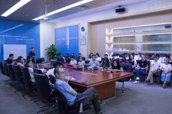 华南城网诚邀优利德精英团队交流互通,共话合作共赢之路