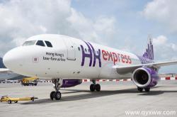 香港快运航空推出八月超值大促! 单程机票港币98元* 起 畅游22个亚洲航点