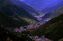 助力最美藏区民宿 打造马尔康旅游电商新模式