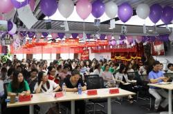 """悟空财税首届""""7.2会计节""""在北京隆重举行"""